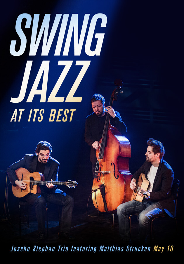 Swing Jazz at its Best
