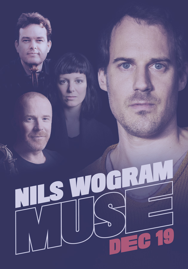 Nils Wogram Muse