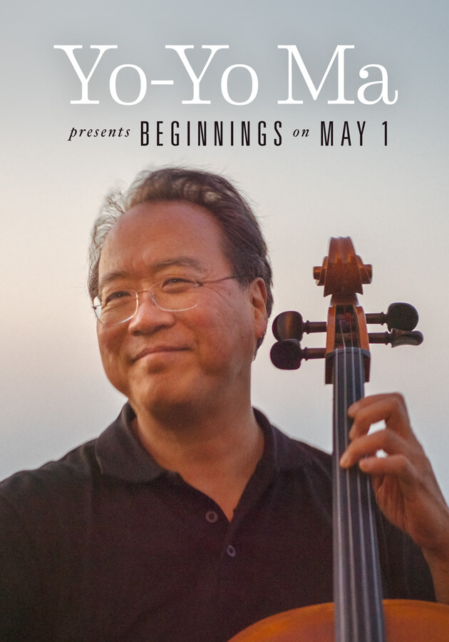 Yo-Yo Ma: Beginnings